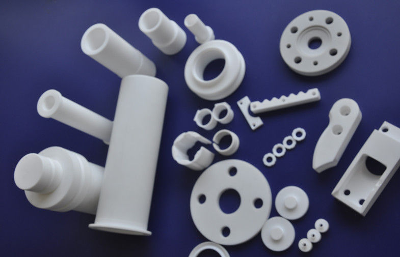 CNC Machined PTFE