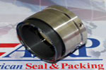 Multi-Springs Mechanical Seal